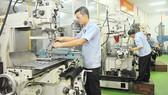 Sản xuất cơ khí được xem là ngành công nghiệp mũi nhọn