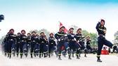 Cảnh sát PCCC TPHCM