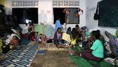 Sự cố vỡ đập thủy điện ở Lào: Nhiều người dân được đưa đến vùng an toàn