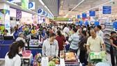 Saigon Co.op là nhà bán lẻ nộp thuế cao nhất Việt Nam