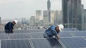 Lợi ích nhân đôi với điện mặt trời nối lưới