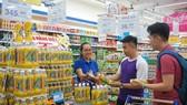 Nâng chất sản phẩm Việt để cạnh tranh