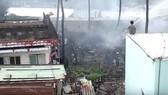 Lại lo cháy nổ nhà trọ