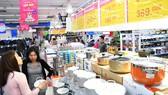 Nhiều sản phẩm Việt được đa dạng hóa để đáp ứng yêu cầu ngày càng cao của người tiêu dùng