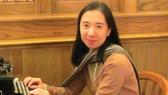 Nhà văn Phan Hồn Nhiên: Những dịch chuyển sáng tạo