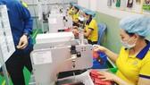 Hỗ trợ doanh nghiệp nâng cao năng suất lao động