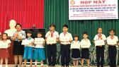 """Vedan Việt Nam trao học bổng cho hơn 200 HS-SV """"Vượt khó học tập"""", """"Tiếp sức đến trường"""""""