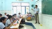 Chương trình giáo dục phổ thông mới: Giáo viên phải chuyển mình
