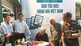 Ra mắt công trình quan trọng về hàng hải Việt Nam