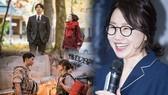 我國何時才擁有如金銀淑《太陽的後裔》、《精靈》等出色韓國電視劇作品的優秀編劇。(圖源:互聯網)