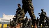 圖為也門Houthi武裝叛軍。(圖源:路透社)
