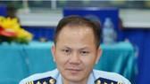 市海關局從今起由市海關局副局長丁玉勝接任。(圖源:互聯網)