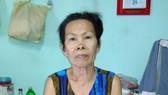 曾慕貞的肝病醫治已久但未癒。
