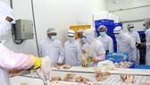 同奈省Koyo&Unitek有限責任公司今年9月向日本市場出口首批加工雞肉。