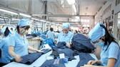 加強開發 APEC 紡織品成衣市場