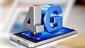 Vietnamobile移動電信股份公司獲簽發 4G 許可證,准許供應4G電信服務。(示意圖源:互聯網)