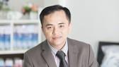 華人企業家林玉明