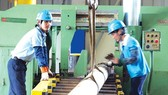 Doosan Vina公司的生產活動一瞥。