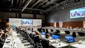 來自世界頂尖發達和新興國家的財長和央行官員,在布宜諾斯艾利斯為期兩天會議。(圖源:互聯網)