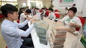 政府最近就中小企業信貸保證基金的成立與運作事宜頒行第34號《議定》。(示意圖源:互聯網)