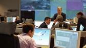 當地時間3日,歐洲航空交通發生大混亂,因歐洲航管組織電腦系統故障問題遲遲未被排除,或將有多達半數航班延誤。(圖源:歐新社)