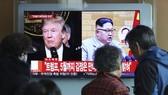 朝就半島無核化談判做好準備。(圖源:AP)