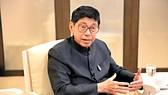 泰國副總理威薩努。(圖源:互聯網)