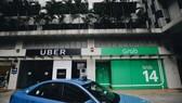 新加坡競爭與消費者委員會正式向私召車業者Grab和優步(Uber)發出一套臨時措施指示,以讓當局在調查兩家業者收購交易期間能確保市場環境的公平競爭。(示意圖源:互聯網)
