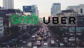 市稅務局:Grab 需為 Uber 繳納轉讓稅。(示意圖源:互聯網)
