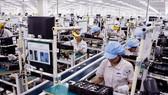 今年首季:生產部門招聘需求最高。(示意圖源:互聯網)