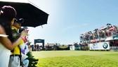 於2015年舉辦的亞洲高爾夫球公開賽吸引國內外體育界的關注。