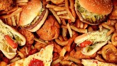 這些食物含人造反式脂肪。(示意圖源:互聯網)