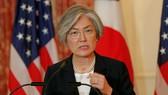 韓國外長:信任金正恩棄核承諾。(圖源:互聯網)