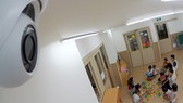 許多民辦幼兒園已裝有視頻監控系統。(圖源:陶玉石)
