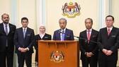 新上任的馬來西亞內閣,底薪下來將削減10%。(圖源:當今大馬)