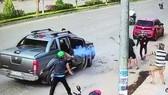 兩黑惡團夥發生槍擊事件的歹徒已落網歸案。(示意圖源:互聯網)