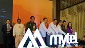 2018年02月11日,在緬甸首都內比都,Viettel與緬甸合作夥伴的合資企業舉行了Mytel首次通話宣佈儀式。