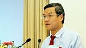 同奈省人委會主席丁國泰。