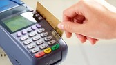 國家銀行:鼓勵使用銀行卡支付各項交易活動。(示意圖源:互聯網)