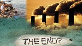 我國環境污染實況正非常嚴重。