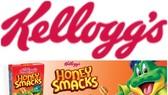 家樂氏回收其產品Honey Smacks。(圖源:互聯網)
