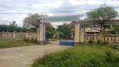 案發學校。(圖源:互聯網)