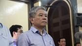 被告人鄧清平被刑3年有期徒刑。(圖源:春維)