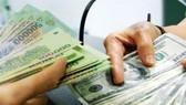國家銀行減價出售美元。(示意圖源:互聯網)