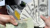 黑市的美元匯率昨(8)日繼續上升,一美元的賣出價折合爲2萬3230越盾。(示意圖源:互聯網)
