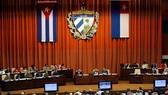 古巴議會將進行投票新憲法。(圖源:互聯網)