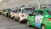 計程車協會建議試點暫停2014年第86號《議定》。(示意圖源:互聯網)