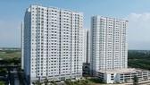使用30萬億元優惠房貸計劃貸款的平政HQC社會住房項目。