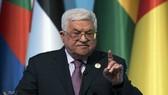 巴勒斯坦總統阿巴斯。(圖源:互聯網)
