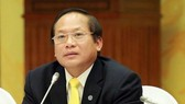 新聞與傳播部長張明俊被停職。(圖源:互聯網)